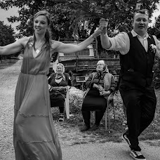 Wedding photographer Mihail Dulu (dulumihai). Photo of 18.06.2018