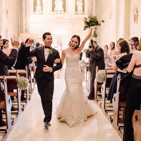 Fotógrafo de bodas Maria Vega (MariaVega). Foto del 13.03.2018