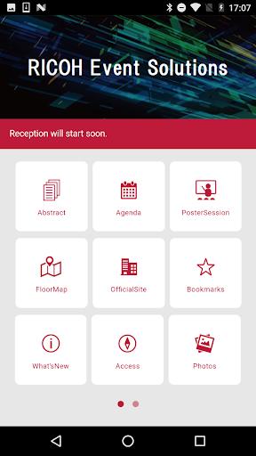RICOH Event App 1.4.0 Windows u7528 1