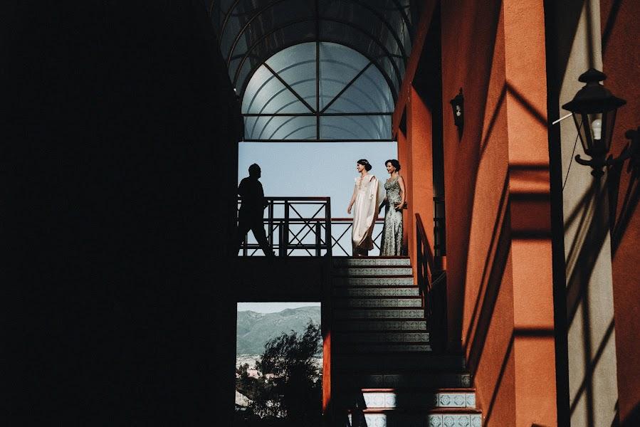 Bröllopsfotograf Valery Garnica (focusmilebodas2). Foto av 16.04.2019