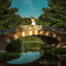 Wedding photographer Vladimir Lapshin (vasya129). Photo of 10.08.2015