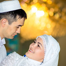 Wedding photographer Luiza Gataullina (luiza7777). Photo of 23.10.2015