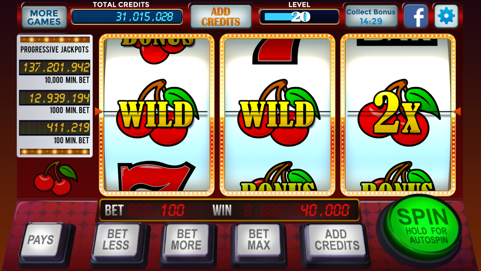 Old Boy Slot Machine - Play for Free With No Download