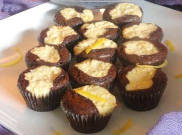 Blintz Brownie Bites Recipe
