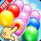 Balões de som (3 match) icon