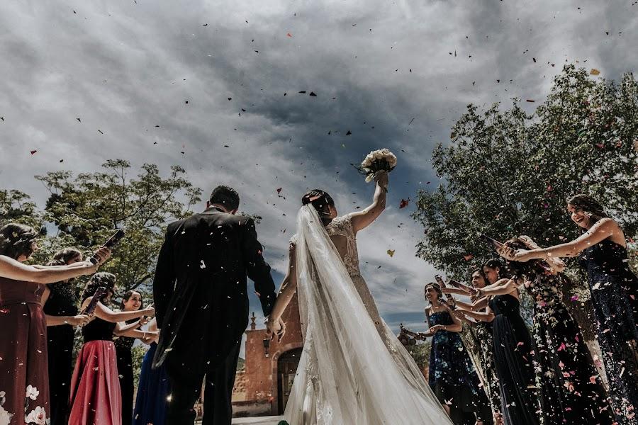 Wedding photographer Christian Macias (christianmacias). Photo of 08.08.2017
