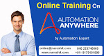 Automation Anywhere Online Training - Naresh i Technologies