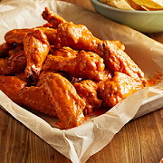 Wings (1 lb)