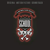 "Be Alone Tonight (From The ""School Daze"" Soundtrack)"