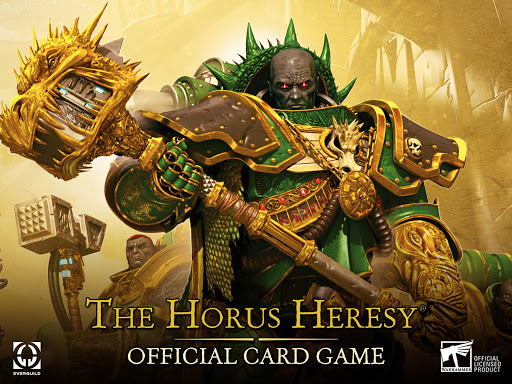 The Horus Heresy: Legions u2013 TCG card battle game screenshots 9
