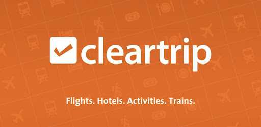 Cleartrip - Flights, Hotels, Activities, Trains for PC