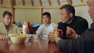 Mongolian Road Trip