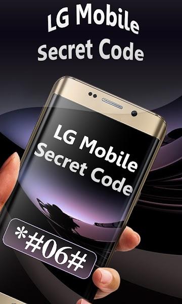 Secret Codes of LG 2020 Free
