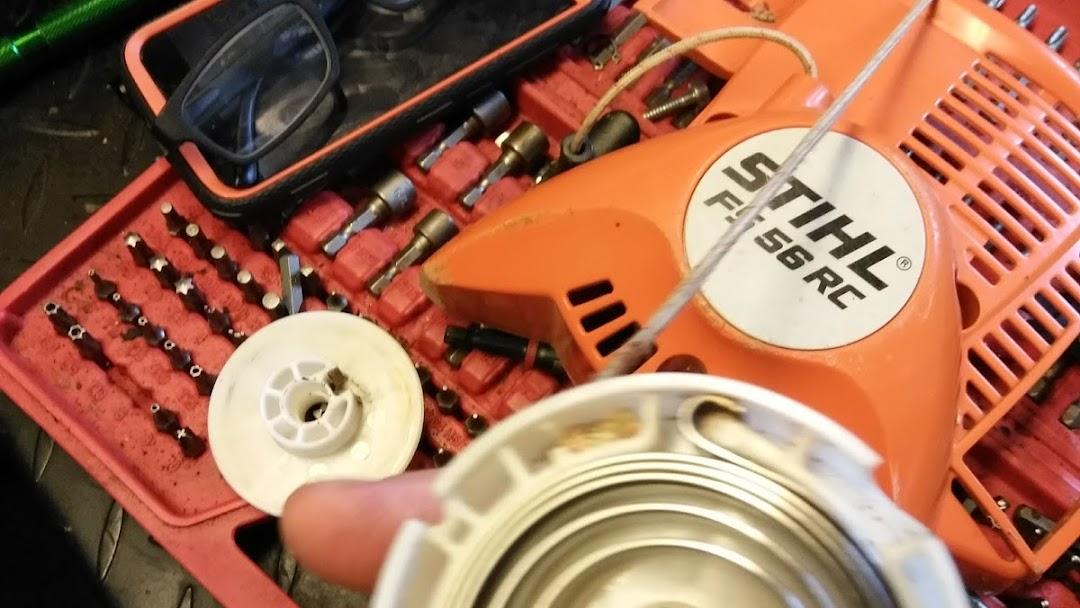 Weed Eater Repair >> Rhymer S Small Engine Repair Chainsaw Repair Weed Eater