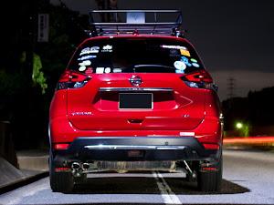 エクストレイル T32  4WD  20XI  2018年式のカスタム事例画像 じゅにあさんの2020年05月23日06:29の投稿