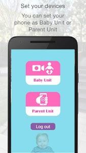 Carefuly - Baby Monitor (AI) screenshot 1