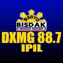 DXMG 88.7 Radyo Bisdak