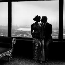 Wedding photographer Aleksey Galushkin (photoucher). Photo of 26.01.2018