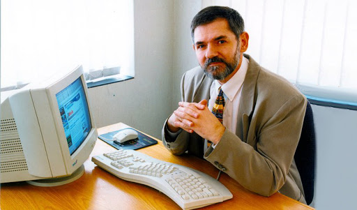 Jovan Regasek, 1998.