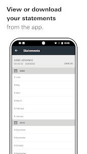 Baixar HSBC UK Mobile Banking Última Versão – {Atualizado Em 2021} 5