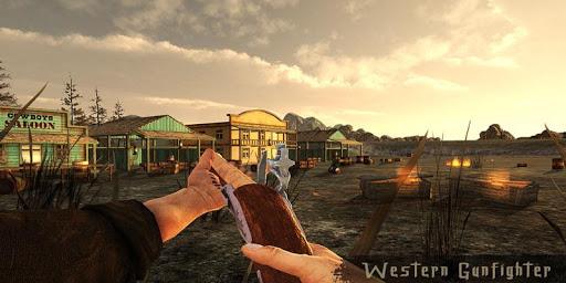 Western Gunfighter 1.2 screenshots 5
