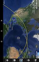 Screenshot of SightSpaceStation AR PRO