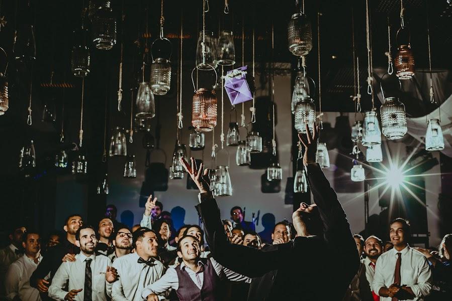 Wedding photographer Valery Garnica (focusmilebodas2). Photo of 02.07.2018