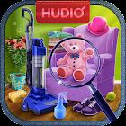Juegos De Búsqueda De Objetos Limpieza De La Casa icon