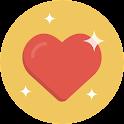 liebessprüche icon