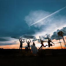 Wedding photographer Olya Lazareva (olawedding). Photo of 05.10.2017