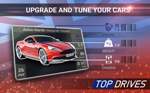 Top Drives u2013 Car Cards Racing 12.00.03.11563 Screenshots 11