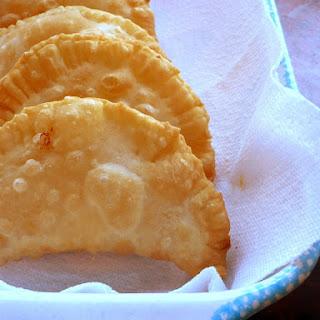 Maggie's Cheese Empanadas