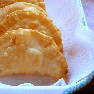 Cheese Empanadas Recipes.