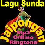 Mp3 Lagu Sunda Jaipongan (Offline + Ringtone) icon