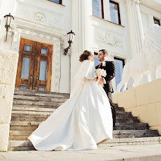Wedding photographer Anastasiya Bondareva (BondAnastasiya). Photo of 15.05.2017