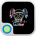 Horror Night - Launcher Theme download
