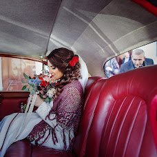Wedding photographer David Alibekov (davidphoto). Photo of 09.01.2016