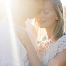 Wedding photographer Igor Khrustalev (Dante). Photo of 23.02.2018