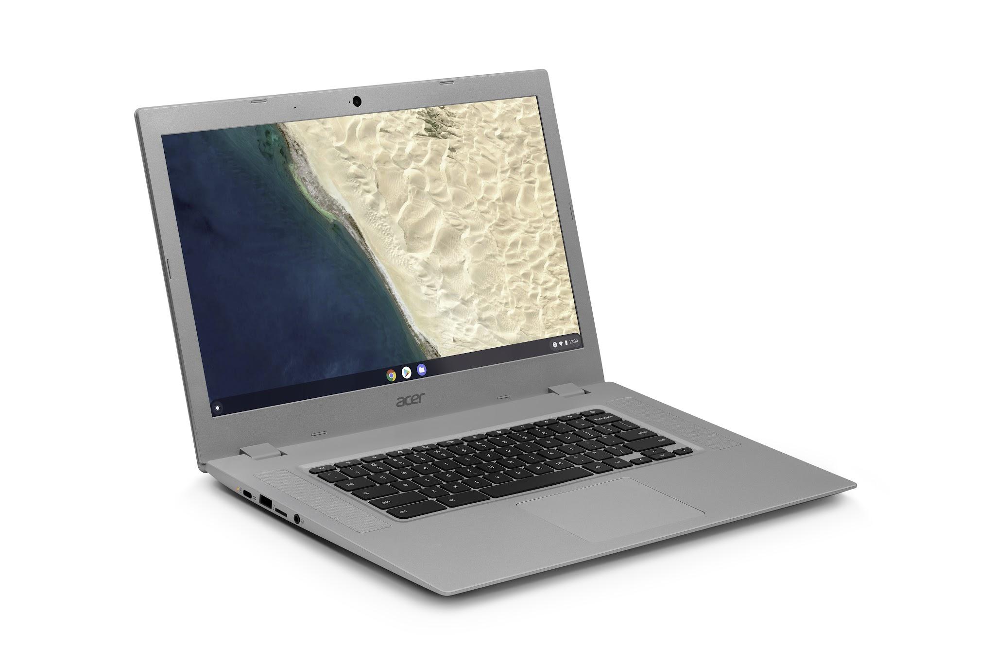 Acer Chromebook 315 - photo 6