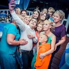 Wedding photographer Ekaterina Gusareva (gusareva). Photo of 20.11.2015
