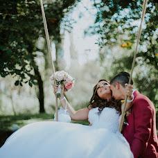 Wedding photographer Anca Coprean (ancacoprean). Photo of 07.07.2017