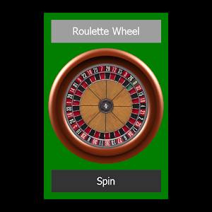 Roulette wheel map