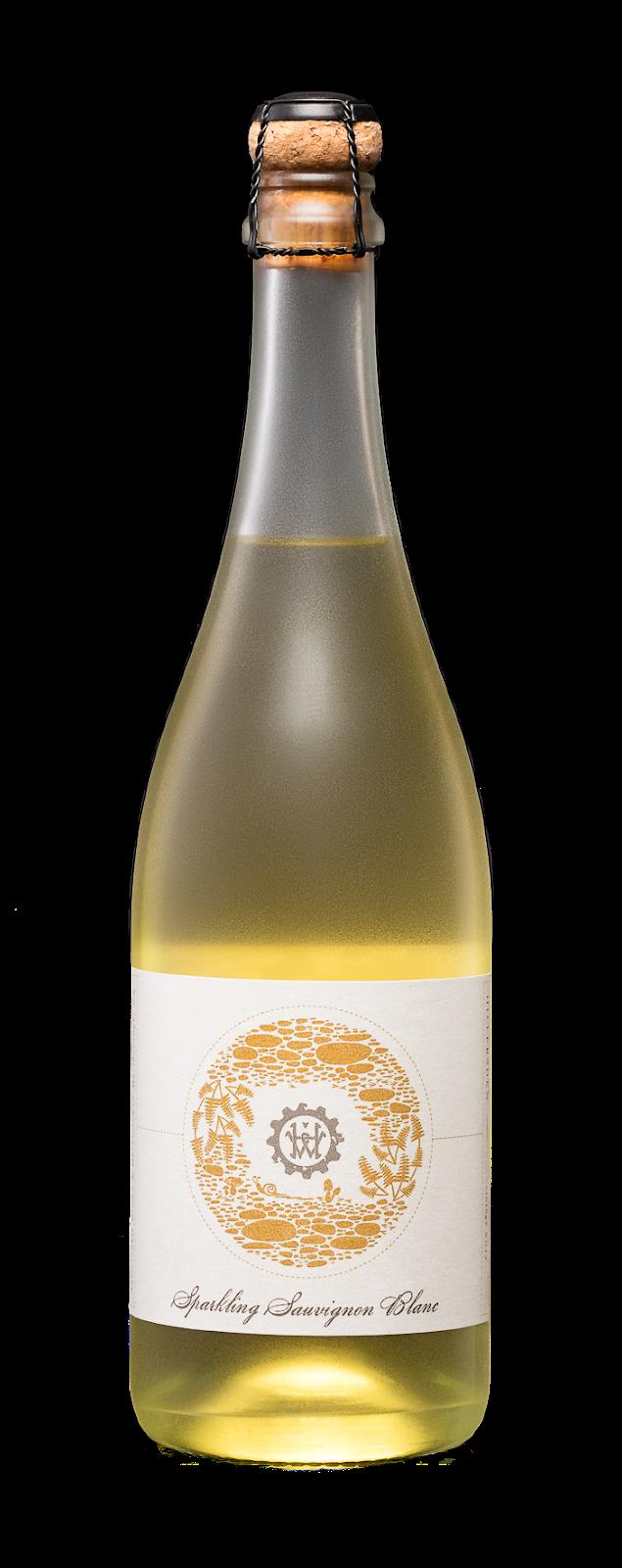 Hillersden Sparkling Wine