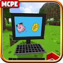 SERP Pokemon Mod MC Pocket Edition icon
