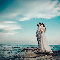Düğün fotoğrafçısı Gencay Çetin (venuswed). 22.02.2018 fotoları
