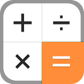 Calculator PRO - Free Scientific Equation Solver Icon