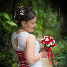 Wedding photographer Evgeniy Panarin (Panarin). Photo of 11.02.2015