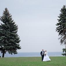 Wedding photographer Nadezhda Bondarchuk (lisichka). Photo of 04.03.2015