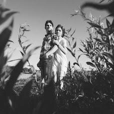 Wedding photographer Mikhail Burmistrov (Burmistrov). Photo of 15.10.2014