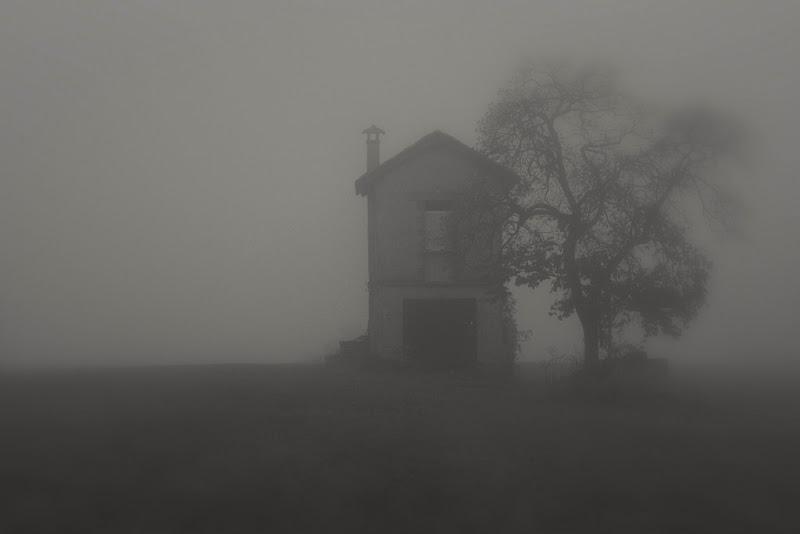 la casa sulla collina di antonioromei